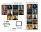 Guardians of the Galaxy Token Behavior Chart!