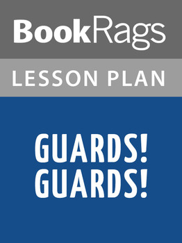 Guards! Guards! Lesson Plans