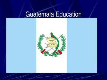 Guatemala History