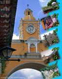 Guatemala Poster