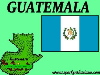 Guatemala Power Point Show
