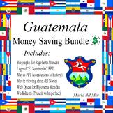 Guatemala Unit  in Spanish