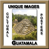 Guatemala Photo Poster - Vertical