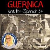 Guernica Unit (Level 3+)