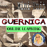 Guernica Unit (Level 3+) ONLINE