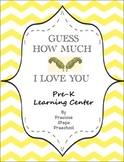 Guess How Much I Love You Pre-K Learning Center