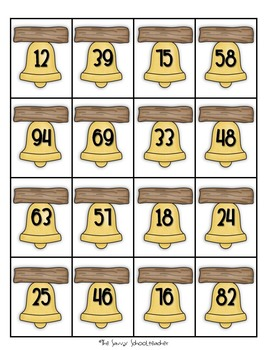 Guess My Number! Place Value Game