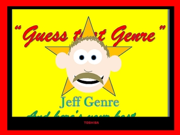 Guess That Genre
