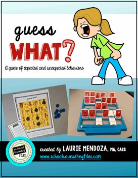 Guess What Game: Identifying Expected & Unexpected Behaviors