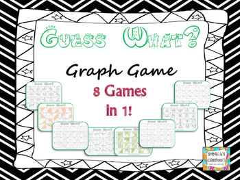 Guess What? Graphing Game