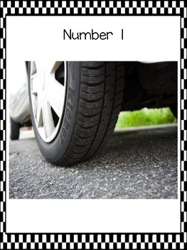Guess What Our Tires Are