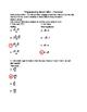 Guess Who Game - Trigonometric Formulas