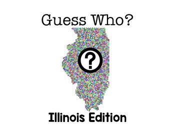 Guess Who: Illinois Edition