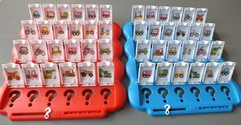 Guess Who expansion set