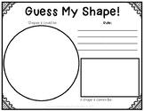 Guess my shape!