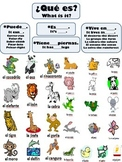 Guess the Animal in Spanish