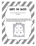 Guess the Ghost!