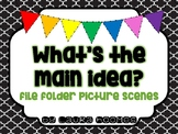 Guess the Main Idea Centers