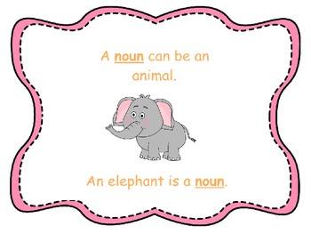 Guess the Noun