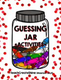 Guessing Jar Activities