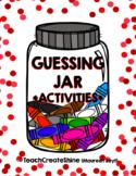 Guessing Jar Activities