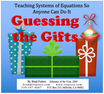 Guessing the Gifts