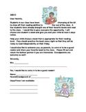 Guest Reader Invitation (Editable)