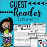 Guest Reading Resources