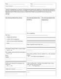 Guest Teacher Feedback Form (Substitute)