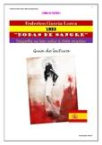 """Guía de lectura de """"Bodas de sangre"""", de Federico García Lorca"""