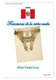 """Guía de lectura de """"Travesuras de la niña mala"""" (Mario Vargas Llosa)"""