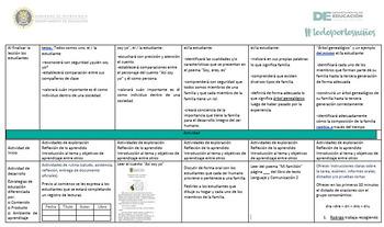 2.1- Guías Semanales Adq Leng