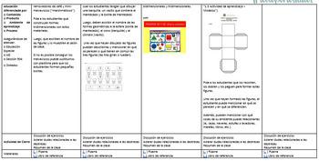 1.3- Guías Semanales Matemática
