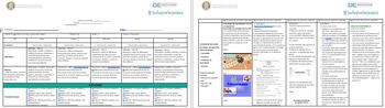 Guías Semanales Matemática 4.2