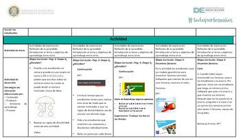 6.3- Guías Semanales Matemática