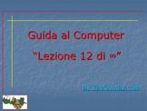 Guida al Computer: Lezione 12 - La Scheda Audio
