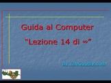 Guida al Computer: Lezione 14 - La Scheda Ethernet
