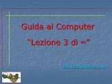 Guida al Computer: Lezione 3 - I Lettori Parte 1