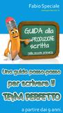Guida al tema nella scuola primaria (Impara a scrivere il