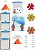 """Guidance Lesson BUNDLE on Conflict Resolution: """"The Bell Curve Pop,"""" Grades K-6"""