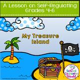 Guidance Lesson Self-Regulation, Grades 4-6