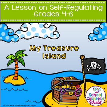 Guidance Lesson Self-Regulation, Grades 4-6