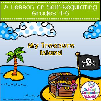 A Guidance Lesson on Self-Regulation, Grades 4-6