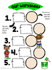 Guidance Lesson on Zones of Emotions Toolbox, Grades K-1
