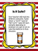 A Guidance Lesson for Drug Awareness, Grades K-1