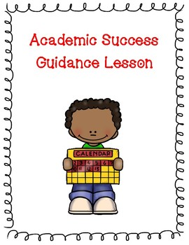 Guidance Lesson on Academic Success