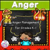 Guidance Lesson on Anger, Grades K-1