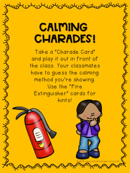 Guidance Lesson on Anger, Grades K-1