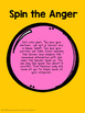 Guidance Lesson on Anger (Triggers & Reactions), Grades 4-6