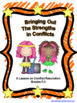 Guidance Lesson on Bringing Out the Strengths in Conflicts_Grades K-6, Bundled